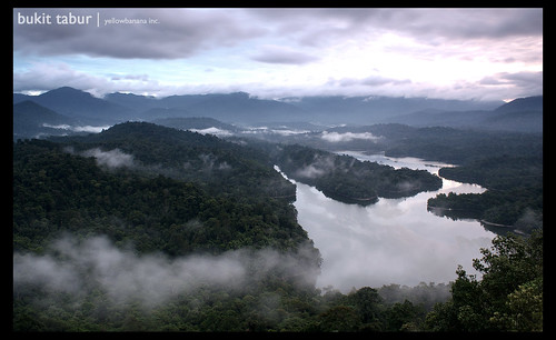 Bukit Tabur Morning01