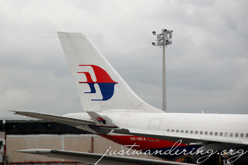 Malaysia Airlines 08