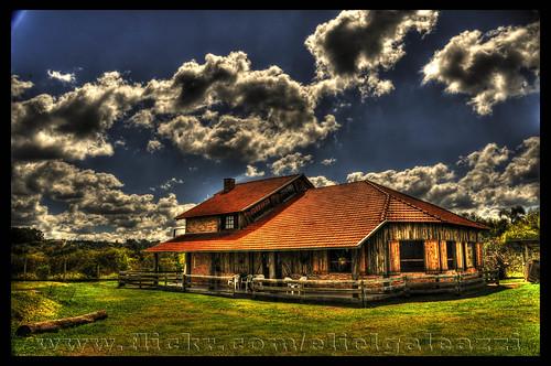 O Rancho