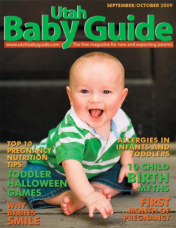 utah baby guide