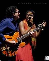 Mike and Joyce (Michele Car) Tags: summer mike festival canon matthew nine band blues lee michele below zero francesco marton piu tolo joice narcao aglientu sponza 400d careddu yuille gnola