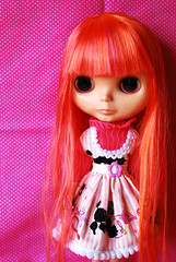 We love Pink :)