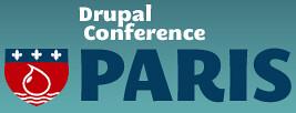 Drupal Conference Paris