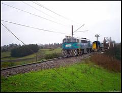 Mis favoritas! (Fepasas en la Araucania) Tags: tren puente fepasa 16000 quillen