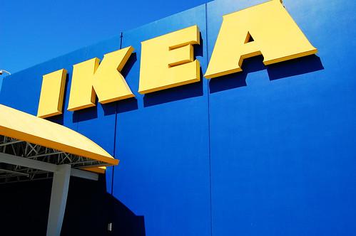 Emeryville Ikea