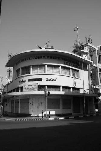 Kantor Berita Nasional Antara