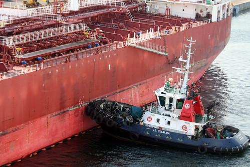 Mazatlan - Pushboat