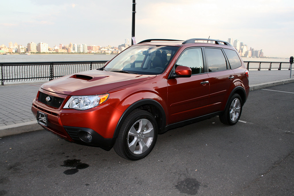 Subaru Forester Owners Forum View Single Post New