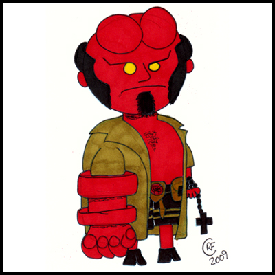 HellboyPeanut