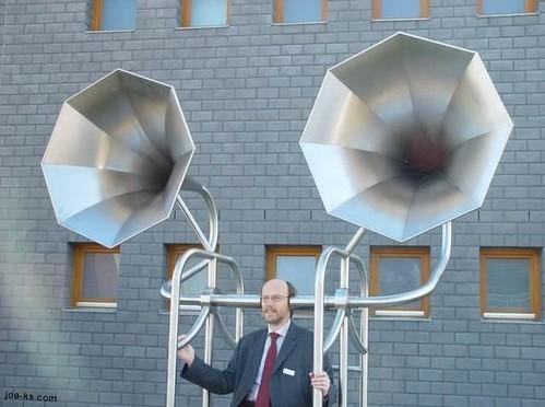 Mega Hearing Aid