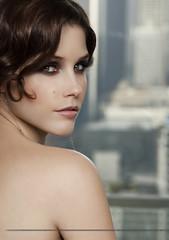 Sophia Bush (Veronica_Mars_90210) Tags: tree one michael bush chad hill murray sophia onetreehill oth chadmichaelmurray sophiabush