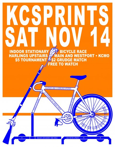 KCSprints - November 14th