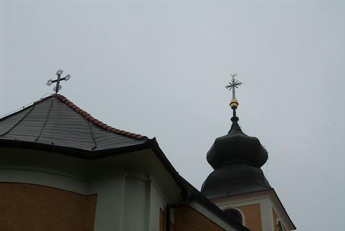 Kirchendach