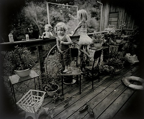 sally mann picture