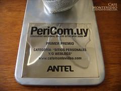 pericom.uy 2009 antel cafe montevideo