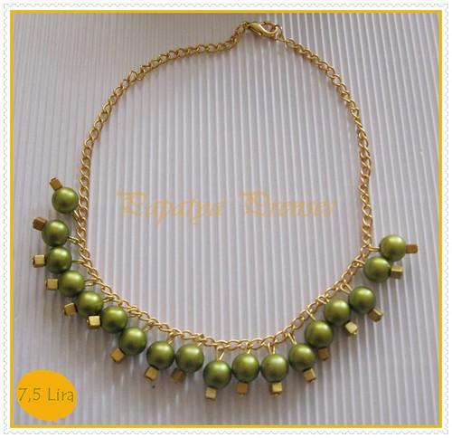yeşil-altın