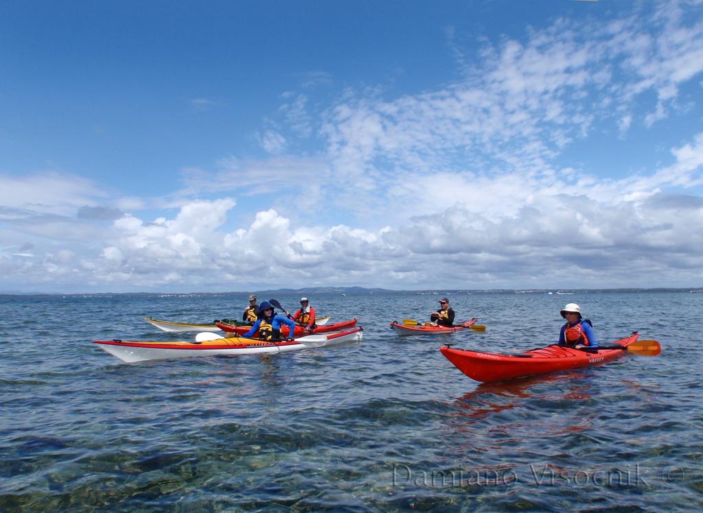 Sunday paddle (c)