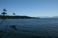 The View 1 - at Sooke Harbour House