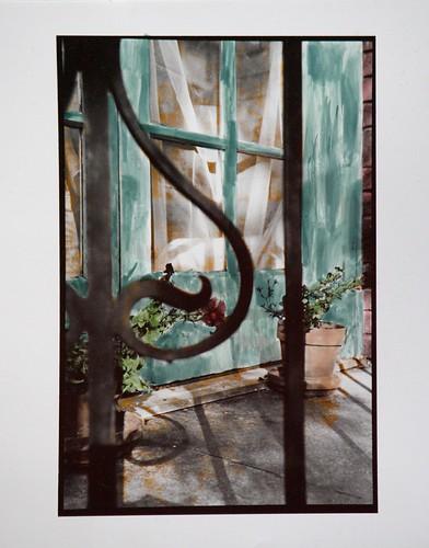 Painted Memories by provincijalka