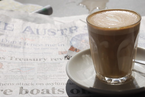 Bronte cafe
