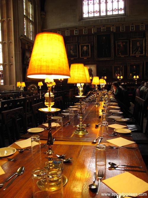 Dining Hall 7