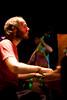 Le pianiste, Tango (Buenos Aires, Argentine, décambre 2008)