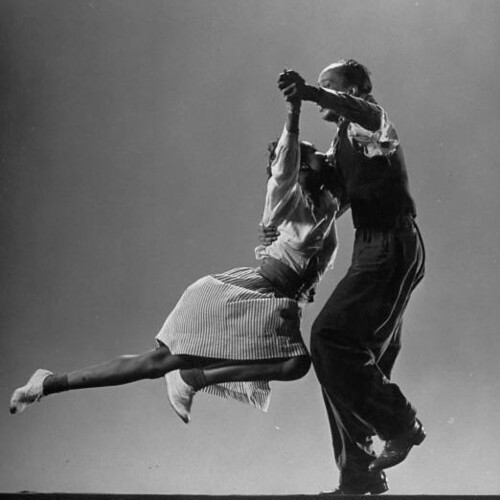 Lindy Hop (1 of 3)