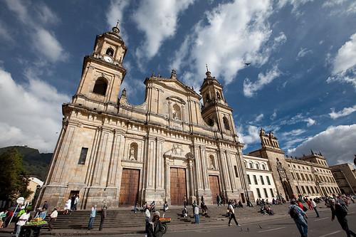 4054347626 5283c3b9da Bogotá. Entre el oro y la Candelaria