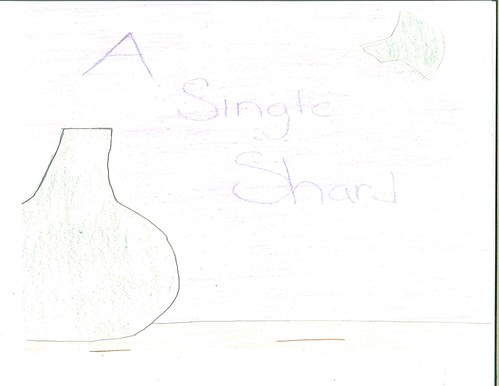 a single shard summary Bookangle's review of a single shard by linda sue park.