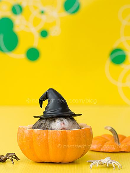 Mario's Halloween Special