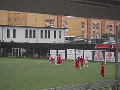 Ferrini - Vis Nocera (Ferrini Calcio Benevento) Tags: vis nocera ferrini