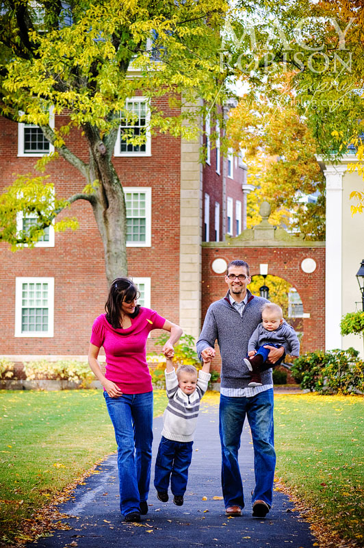 Boston family portraits-Harvard Business School-9