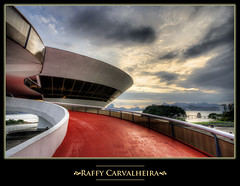 Peace .::HDR::. (Raffy Carvalheira) Tags: life brazil favorite rio niemeyer brasil riodejaneiro photoshop canon fun photography photo interestingness google interesting mac personal photos internet lifestyle sigma myspace romance fave explore inga canonrebel digitalcamera inspirational 1020mm month 1020 monthly hdr highdynamicrange niteroi raffy facebook cs4 oscarniemeyer icarai museudeartecontemporanea nikiti photomatix canonlens sigma1020 tonemapping tonemap xti bresile 400d rebelxti canonrebelxti canon400d canonxti carvalheira photoshopcs4 raffycarvalheira
