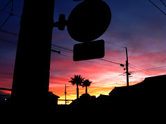 its what I've waited for (diloz) Tags: sunset canon dawn golden power shot powershot hour g9 pointandshootcamera compactpremium