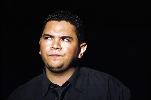 Hector Capellan