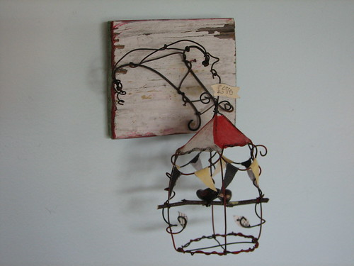 made by Tammy Smith of Handmade Circus