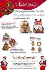 Catlogo (Emporio Dolce) Tags: natal papainoel presente anonovo panetone presentedenatal chocotone pastaamericana minipanetone minichocotone
