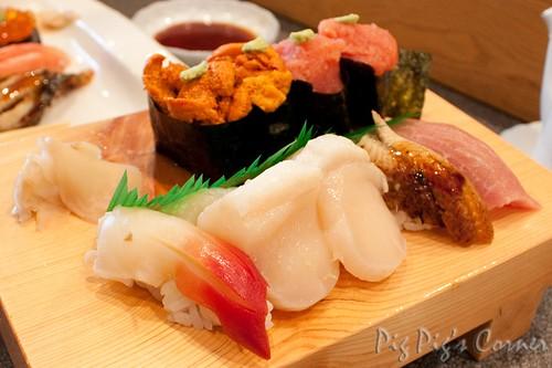 sushi hiro, london 05