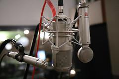Lauten Audio Microphones