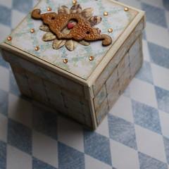 pudełeczko