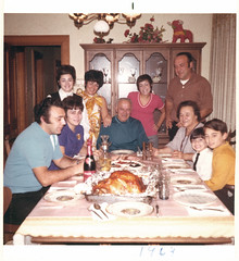 Thanksgiving 1969