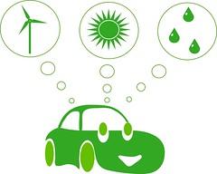 Solo il 4% delle automobili italiane è Ecosostenibile