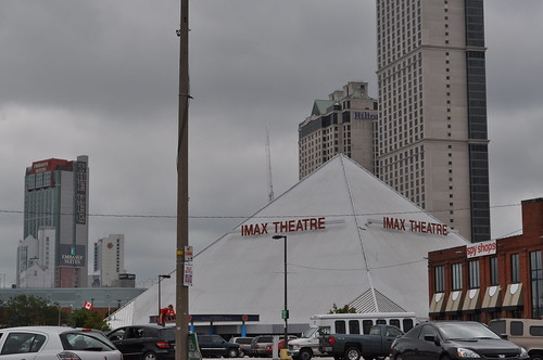 IMAX Theatre Niagara