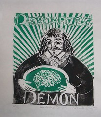 Descartes' Demon all