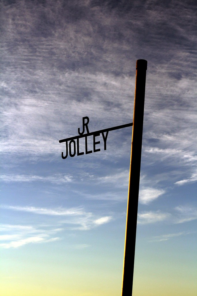 JR Jolley
