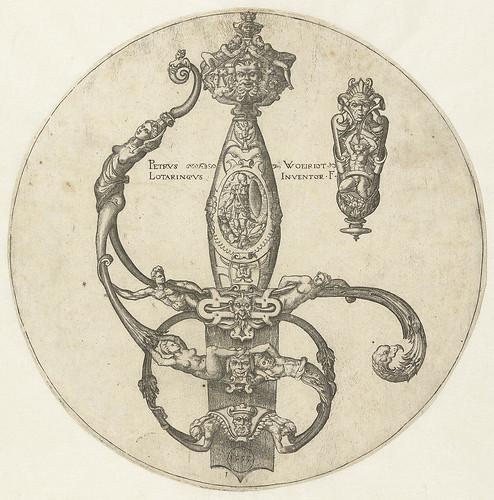 Pierre Woeiriot 1555-1562 c