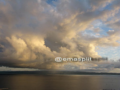 "#100""/09 (emasplit) Tags: sky clouds croatia frontpage brač abigfave emasplit explore2009"
