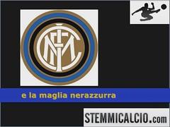 inno Inter - C' solo l'Inter - (StemmiCalcio) Tags: goal milano serie stemma gol cori calcio inter testi internazionale a neroazzurri pazzainter interisti