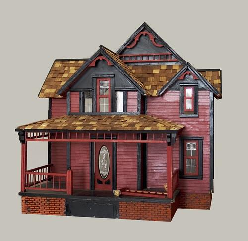 Doll House 46