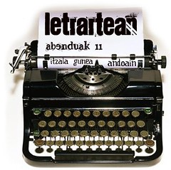 letrARTean Andoain
